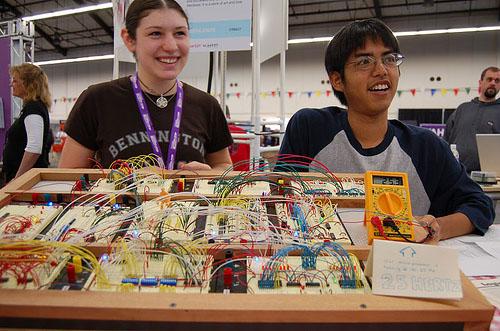 Maker Faire Education Day