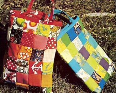 Lala-a-Gogo's Vintage Crafts Archive