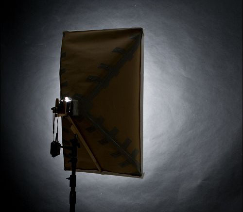 How-To – Super softbox