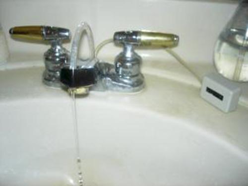DIY: Cat Faucet controller