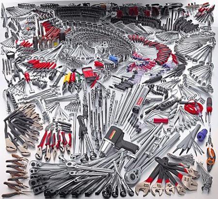 Craftsman 1470 piece tool set – only ,600