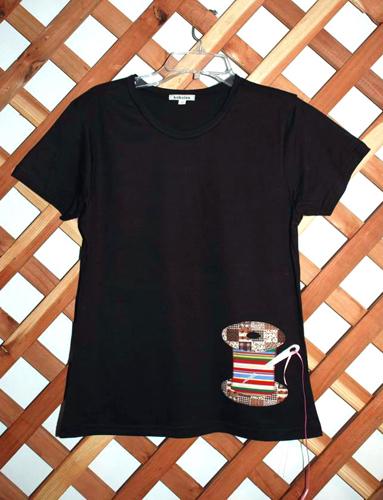Kokoleo's Spool Shirts