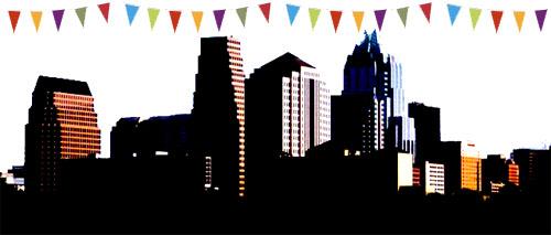 Maker Faire Austin Town Hall