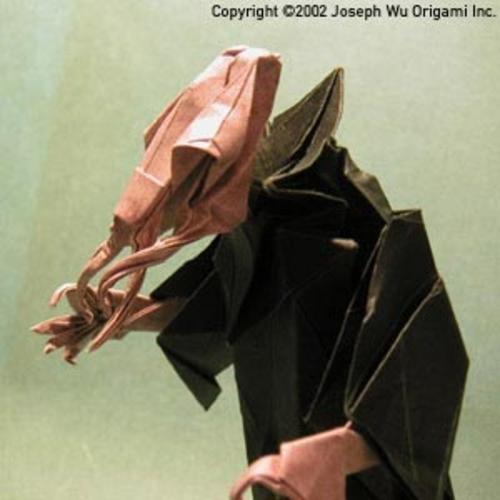 D&D Origami
