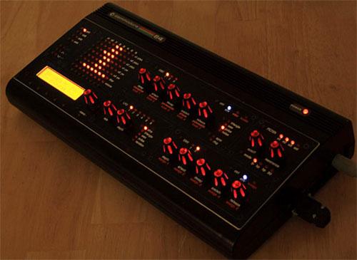 The Midibox SID V2