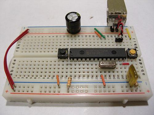 DIY: USB Bit Whacker