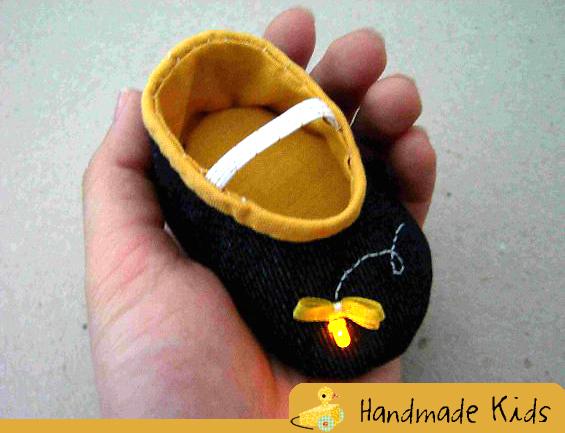 Etsy's Handmade Kids: Craftzine Feature