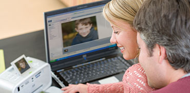 HP's Free Online Digital Photography Classes