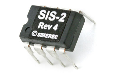 Programmable IR Receiver