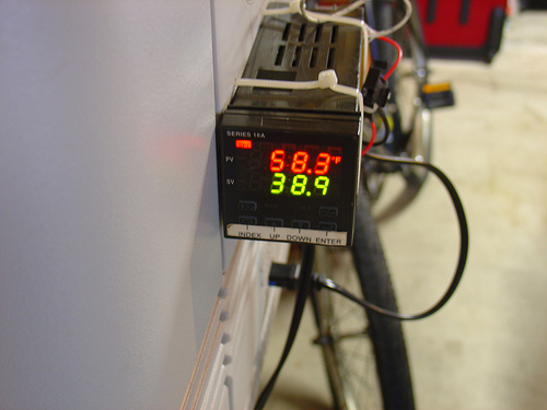 HOW TO – Build a solder paste fridge