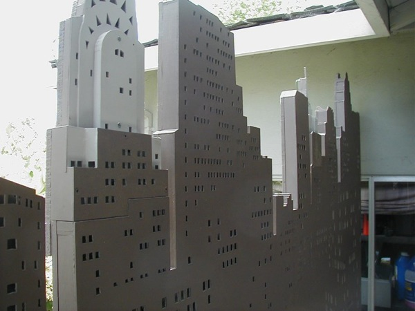 The Cityscape project