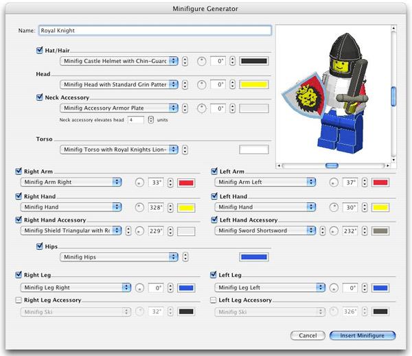 Bricksmith Version 2.0