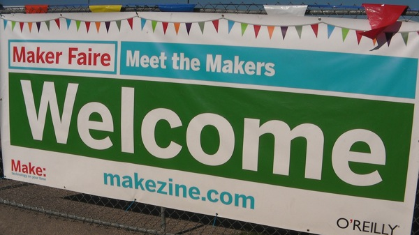 Best of Maker Faire – The Maker Shed's most popular kits