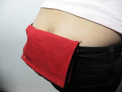Butt-crack detector