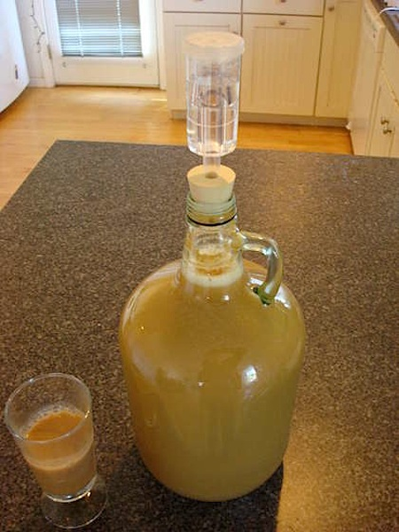 HOW TO – Brew Hard Cider