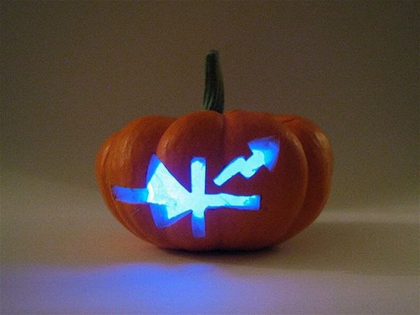 Make-y Halloween parties