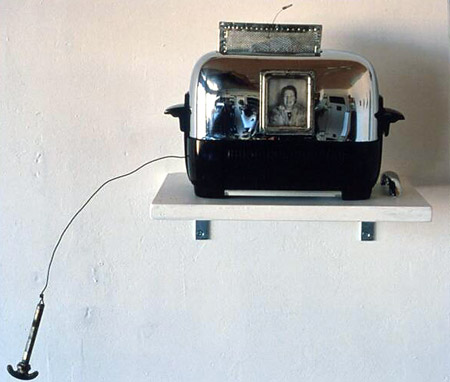 Lisa Kokin – Art with Found Materials