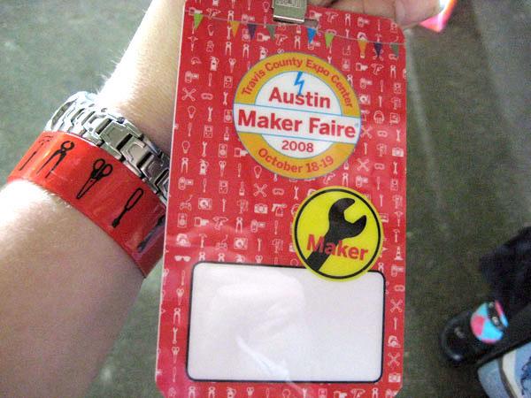 Maker Faire: A 2200 mile journey