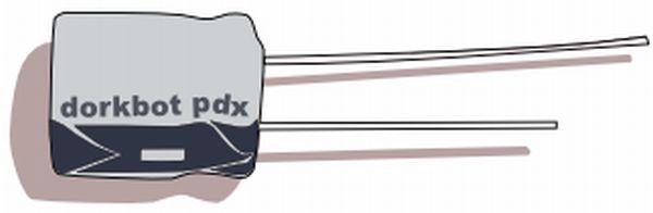 Portland Event: Dorkbot PDX 0x02