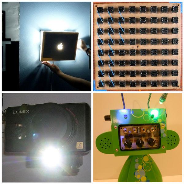 Flickrmosaic 11-1-08