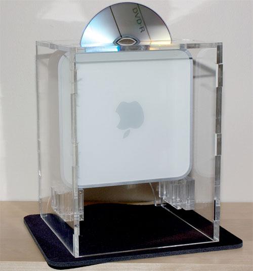 Mac mini cube