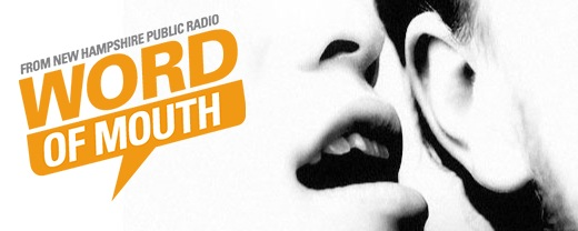 """Open Source Hardware on New Hampshire Public Radio's """"Word of Mouth"""""""