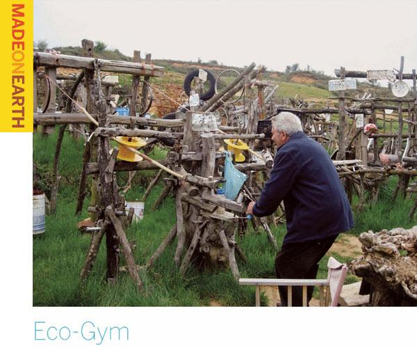 Eco-Gym