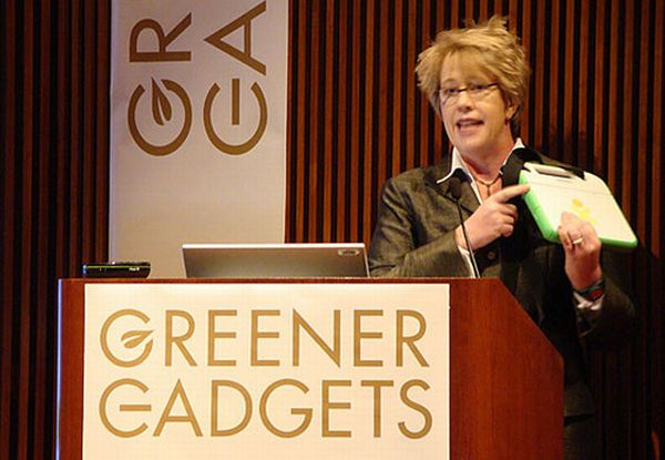 Greener Gadgets 2009