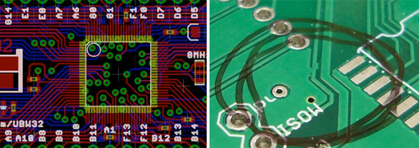 Designing a better PCB