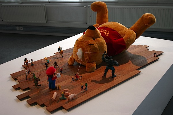Gulliver Pooh