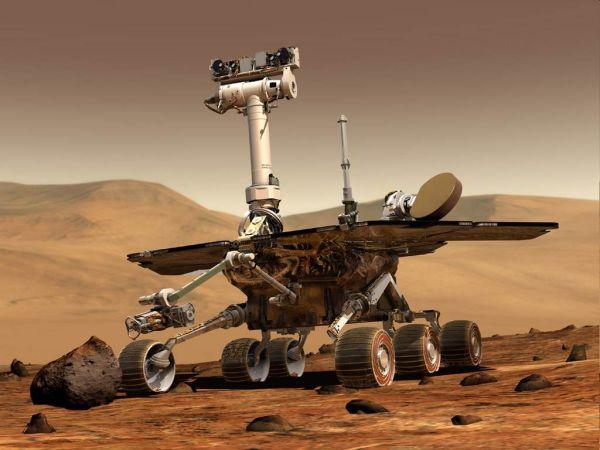 Kids can name NASA's next Mars Rover!