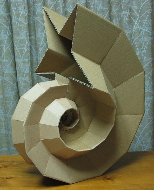 """""""Paper engineering"""""""