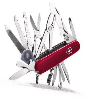 The right to bear pocket knives