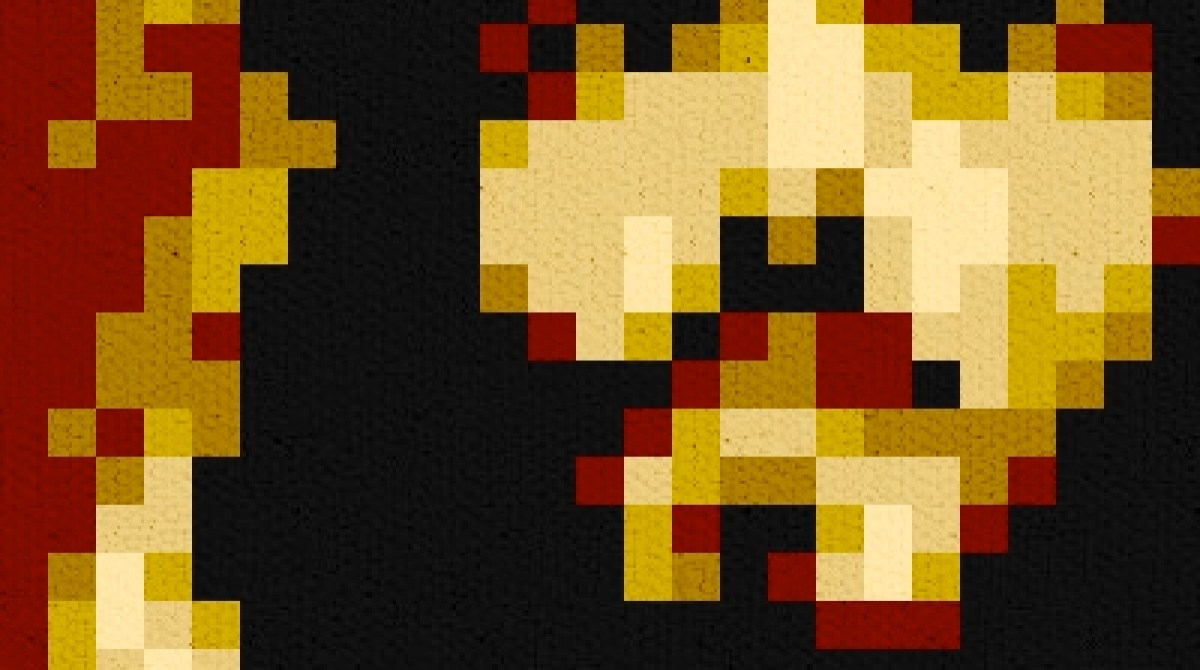 8-Bit Jesus - Christmas songs made from NES game tunes... | Make: