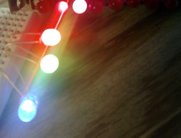 LED lighting roundup