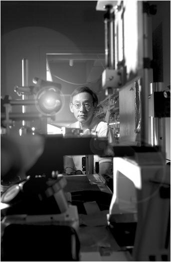 Nobel Physicist chosen to be Energy Secretary