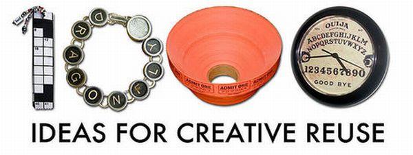 Call for creative reuse ideas