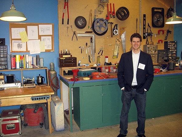 MPR: DIY invention show gets public television premiere