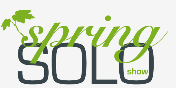 Spring solo show open call