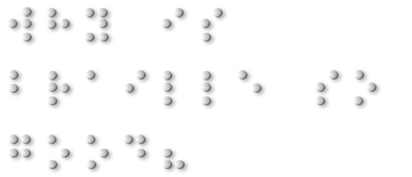 Why Braille is brilliant