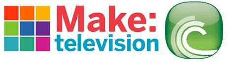 Bittorrent of Make: television – episode 101