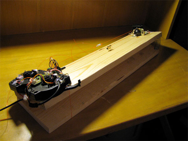 HOW TO – Ondes Martenot from a game controller
