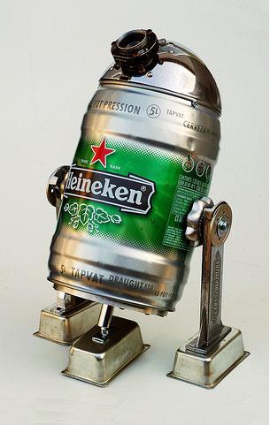 Beer2-D2