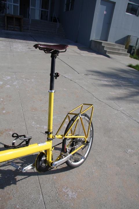 San Francisco, CA Makers help find a stolen bike!