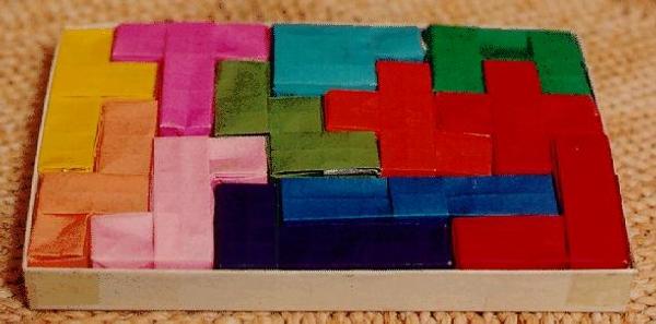 Maarten van Gelder's origami