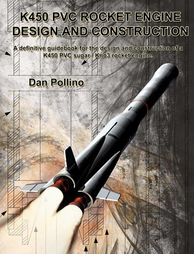 In the Maker Shed: PVC Rocket Engine Design & Construction book