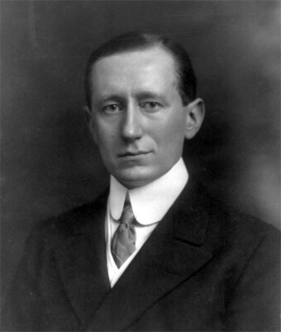 Maker Birthdays: Guglielmo Marconi