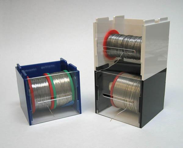 Spikenzie Labs solder holder kits