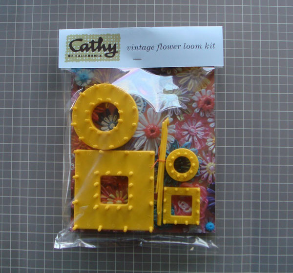 Checkin' In: Vintage Crafter Cathy Callahan