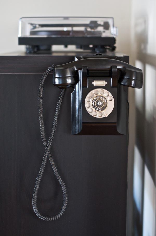 Doorbell phone